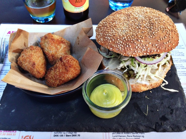 Meyers Deli - Gourmetburger