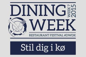 DiningWeekKø2015