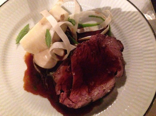 DiningWeek 2015 - Nimbs Terrasse